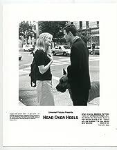 MOVIE PHOTO: Head Over Heels-Freddie Prinze Jr-Monica Potter-B&W-Still-Comedy-VG
