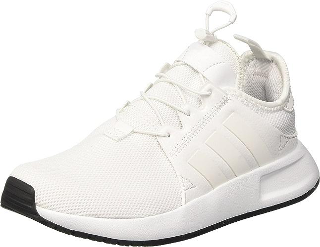 Adidas X_PLR, Chaussures de Running Entrainement Mixte Enfant