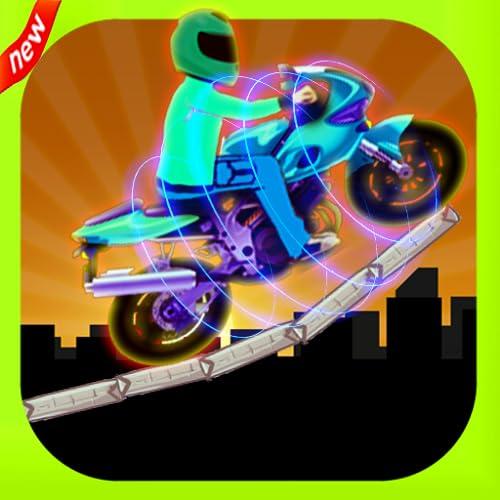 Super Motorbike Adventure