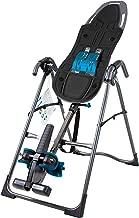 TEETER EP-960 Inversion Table, Extended Ankle Lock Handle, FDA Registered (900LX) (Renewed)