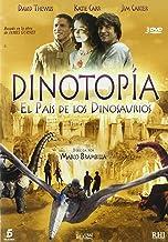 Dinotopía: El País De Los Dinosaurios [DVD]