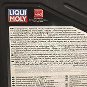 Liqui Moly 3046 Motorbike 4t 10w 40 4 L Auto