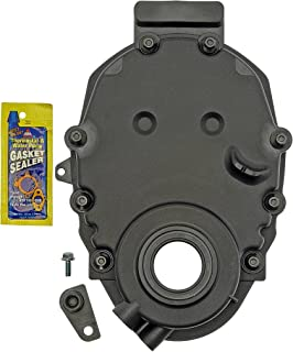 Dorman 635-505 Engine Timing Cover for Select Models, Black