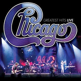 Greatest hits live Chicago(CD+DVD)
