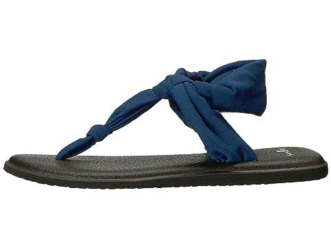 Peonywhite Olivenavy Olivegreyheather Sanuk Blackcharcoaldark Oscura Yoga Ella Honda Blueheather 0WYqp