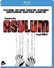 asylum blu ray