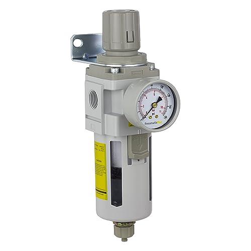Air Pressure Regulators 1/2 Air Flow Air Compressor