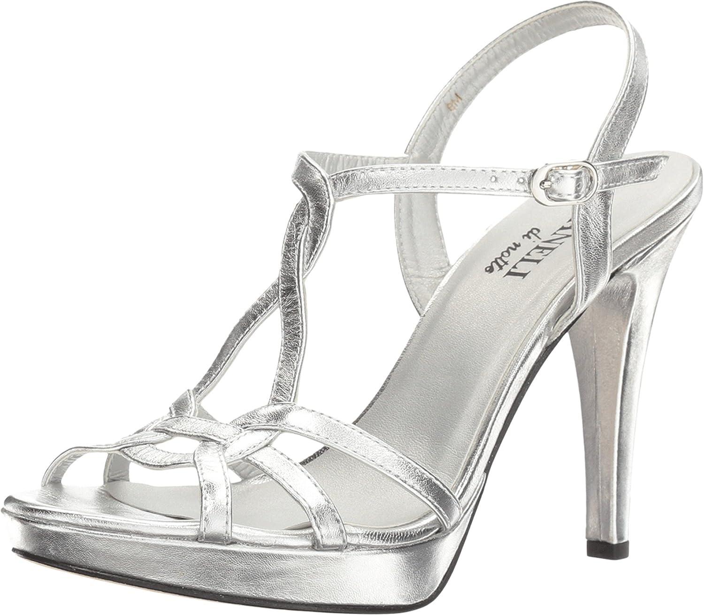VANELi Woherrar Qamar Dress Sandal Sandal Sandal  skyndade sig att se