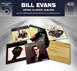 Seven Classic Albums: Bill Evans