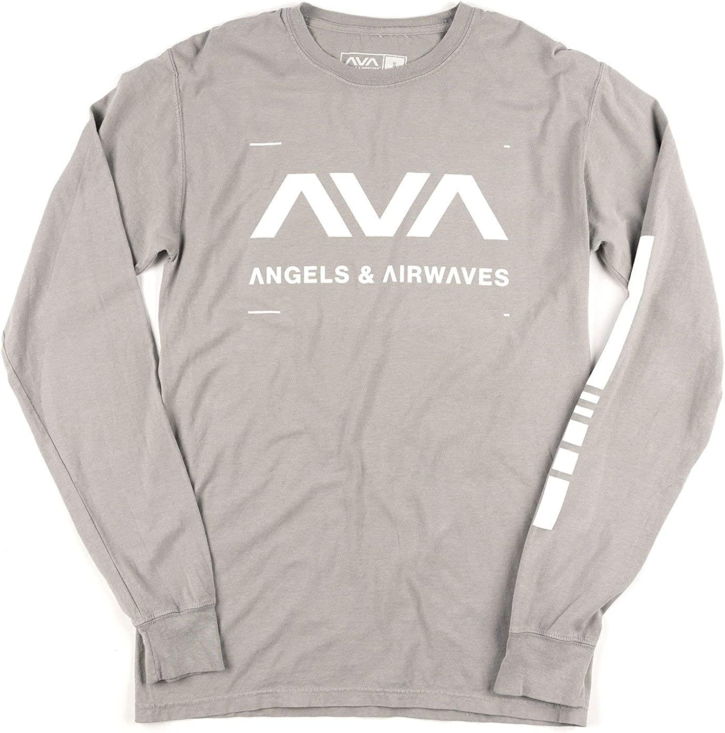 Angels and unisex Airwaves Data S T-Shirt L free shipping Concrete