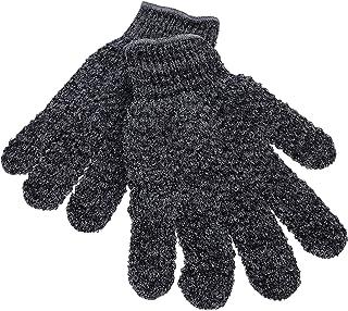 Lurrose Bad Spons Exfoliërende Handschoenen Spons Pads Bad Terug Scrubber Skin Body Massager Spons Dode Huid Remover Voor...