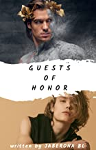 Guests of Honor (Alliance By Marriage, Book 3) (English Edition)