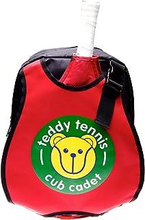 Mochila para niños, ideal para niños de 3 a 6 años, ligera, fácil de transportar, color rojo o negro
