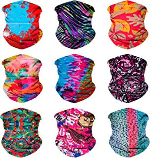 Best snowboard bandana face mask Reviews