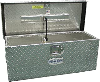 motorcycle aluminum box
