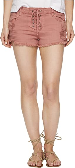 Billabong Lite Hearted Shorts