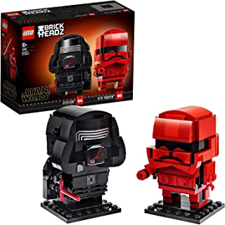 Lego Star Wars - Kylo Ren y Soldado