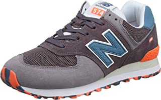 f194a893663722 New Balance 574 Marbled Street, Les Formateurs Homme