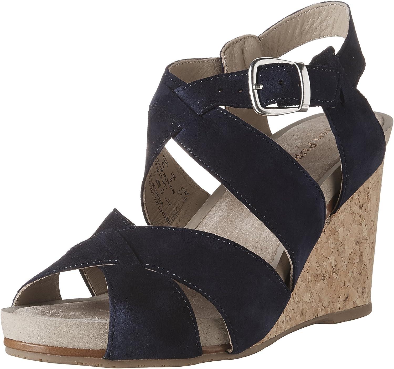 Hush Puppies Womens HW06043-401 Fashion Sandals