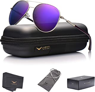 Best purple polarized lens sunglasses Reviews