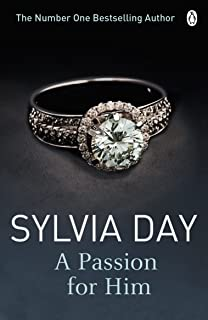 A Passion for Him (The Georgian Series Book 3)