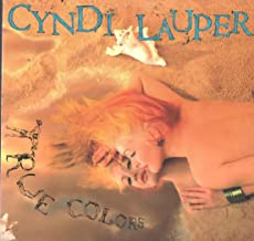 Cindi Lauper / True Colors: Tracklist: Change Of Heart Maybe He'll Know. Boy Blue. True Color. Calm Inside The Storm. What's Going On. Iko Iko. The Faraway Nearby. 91. One Track Mind