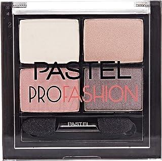 Pastel Quad Eyeshadow, No. 202