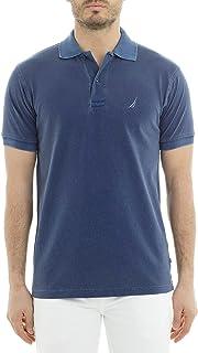 Nautica Polo T Shirt ERKEK T SHİRT K91010T 4NV