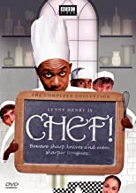 Chef!: The Complete Collection - Series 1-3