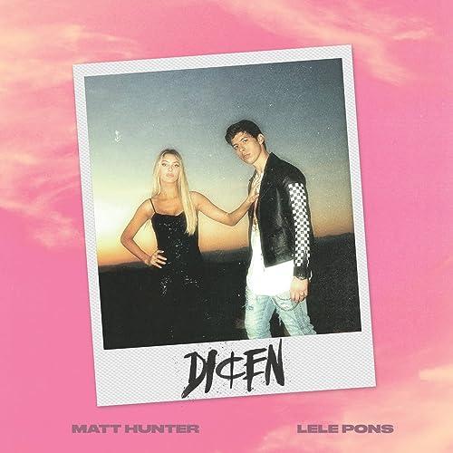 Dicen by Matt Hunter & Lele Pons on Amazon Music - Amazon com