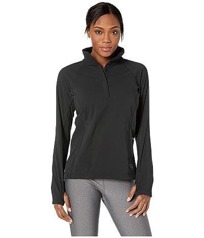 Mountain Hardwear Keeletm Pullover (Black) Women