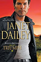 Bannon Brothers: Triumph (Bannon Brothers series Book 3)