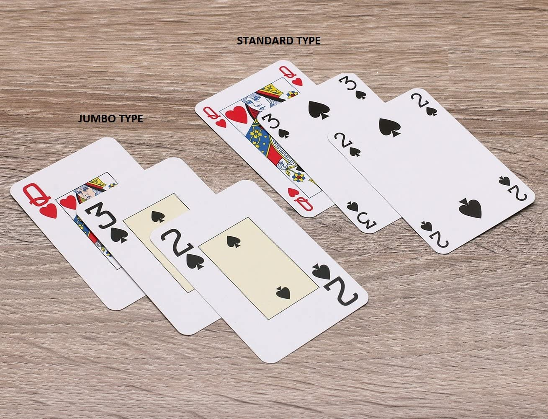 Playing CardsSet TwoGift SetScore PadPenCards Gift