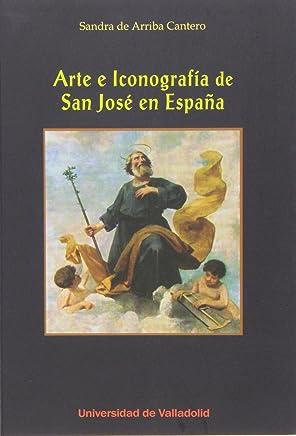 Arte e Iconografia de San José en España