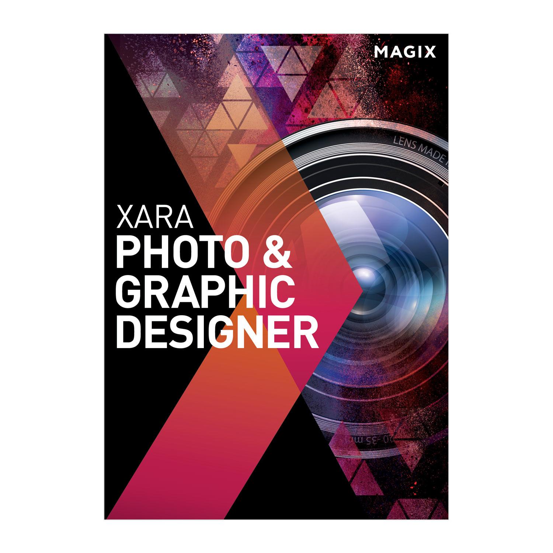 Photo & Graphic Designer – Version 15 – graphic design, image editing...
