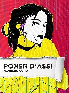 Poker d'assi (Italian Edition)