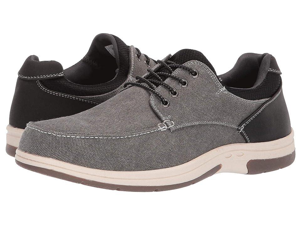 Deer Stags Propel Boat Shoe (Grey) Men