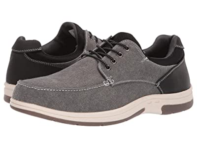Deer Stags Propel Boat Shoe (Grey) Men