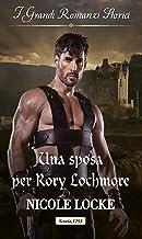 Una sposa per Rory Lochmore