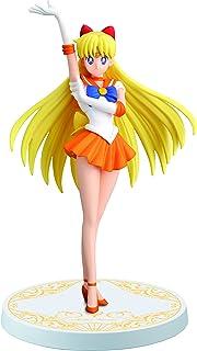 バンプレスト 美少女戦士セーラームーン Girls Memories figure of セーラーヴィーナス