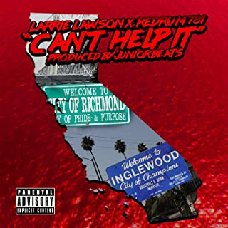 Can't Help It (feat. Redrum 781) [Explicit]