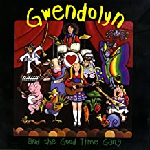 Best gwendolyn and the good time gang Reviews