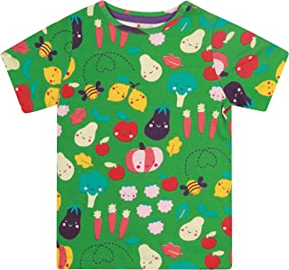 Piccalilly Grow Your Own T-Shirt Mixte