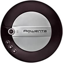 Rowenta Extreme Air Motion Iconic Black