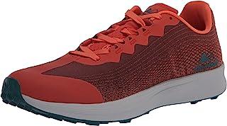 حذاء مونتريل إف كيه.تي للرجال من كولومبيا حذاء رياضي LITE، برتقالي خريفي / بتموج عميق
