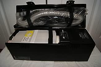Fine Dust and Toner ESD Vacuum, 1 gal.