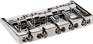 Gotoh 303SJ-5-C baja de cadena 5 Puente de la guitarra - Cromo
