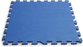 comprar comparacion Intex 29081 - Protector suelo para piscinas 50 x 50 x 1 cm, 8 piezas