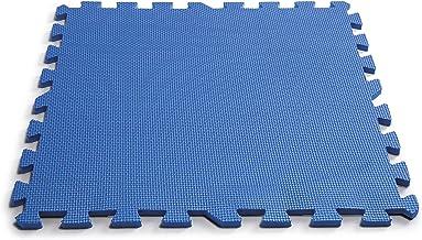 Intex Interlocking Padded Floor Protector – Bodenschutz für Pools – 8 Stück..