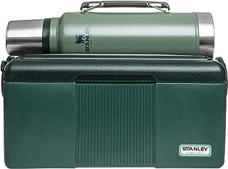 Stanley Adventure Heritage Cooler Combo Green, One Size